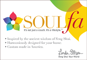 Feng Shui Your World Soulfa - It's not just a couch, it's a lifestyle