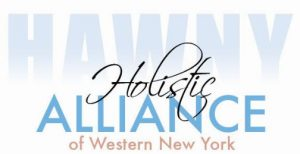 Holistic Alliance of Western NY Logo