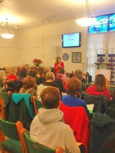 Feng Shui Consultant in Buffalo NY Linda Ellson Annual Feng Shui Chinese New Year Presentation
