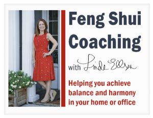 Feng Shui Coaching with Linda Ellson