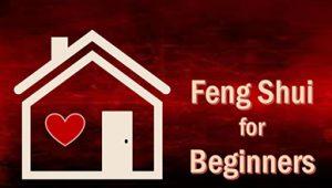 feng shui essentials online class