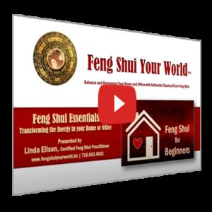 on demand feng shui essentials class for beginners